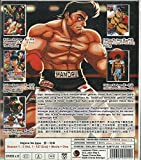 HAJIME NO IPPO SEASON 1 - 3 - COMPLETE TV SERIES DVD BOX SET ( 1-127 EPISODES + MOVIE + OVA )