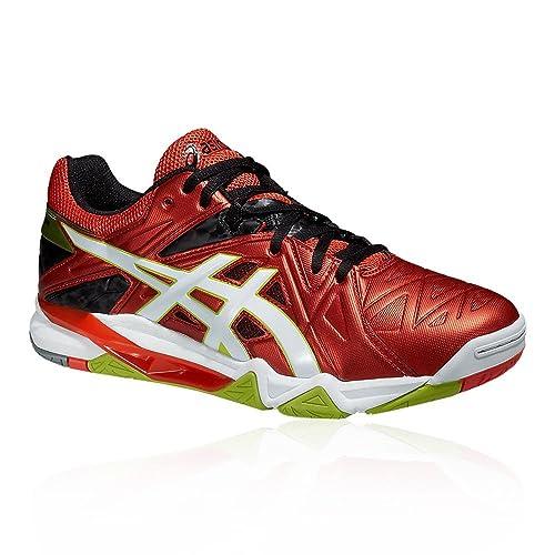 ASICS Gel Sensei 6 B502y-2101, Zapatillas de Cross Unisex Adulto: Amazon.es: Zapatos y complementos