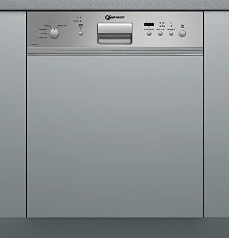 Bauknecht gsie 6902 en integrie rbarer automático de lavavajillas ...