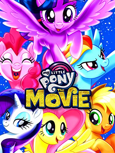 My Little Pony (Best New Hairstyles For Guys)