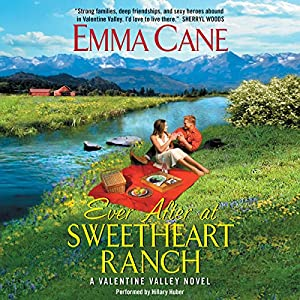 Ever After at Sweetheart Ranch Audiobook