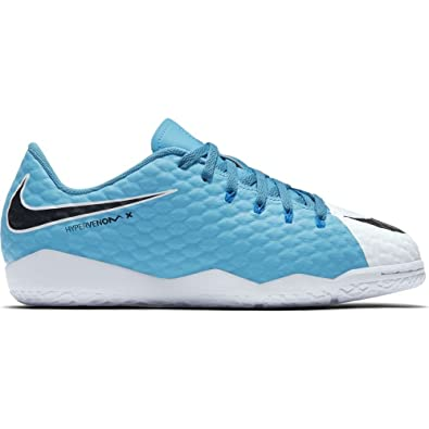 lowest price b146f 1fc5d Nike Hypervenom X Phelon III Indoor Fußballschuh Kinder 11.0C US - 28.0 EU