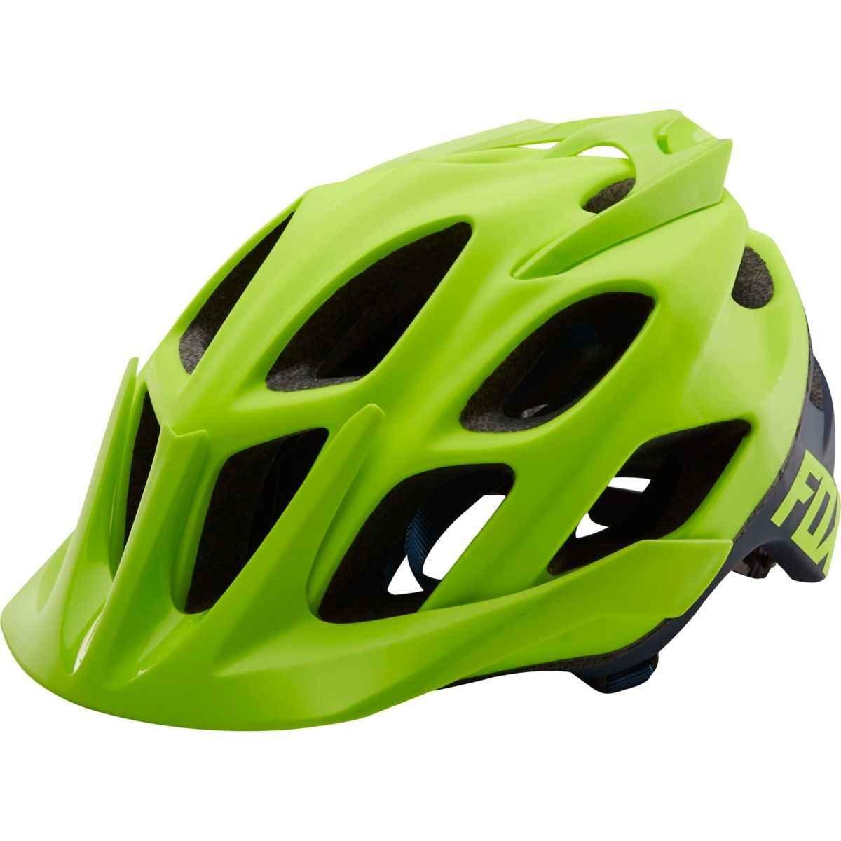 Fox Racing Flux Creo Helmet – 19118-130