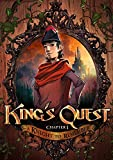 King's Quest - Chapter 1: A Knight to Remember [Online Game Code]