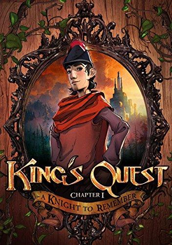 kings quest pc - 4