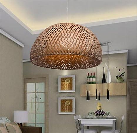 ZXDLCL Lámpara de Techo Lámpara Colgante Chandelier ...