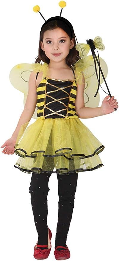 Better-Life Disfraz de Halloween Animal Fairy Butterfly Princess ...