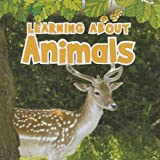 Learning about Animals, Catherine Veitch, 1410954048