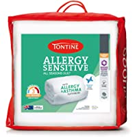 Tontine T7839 All Seasons Allergy Sensitive Quilt, Double