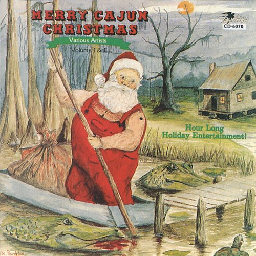 christmas on the bayou - Christmas In The Bayou