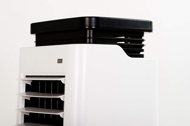 HAVERLAND CASAP | Climatizador Evaporativo Portátil Calor/Frío ...