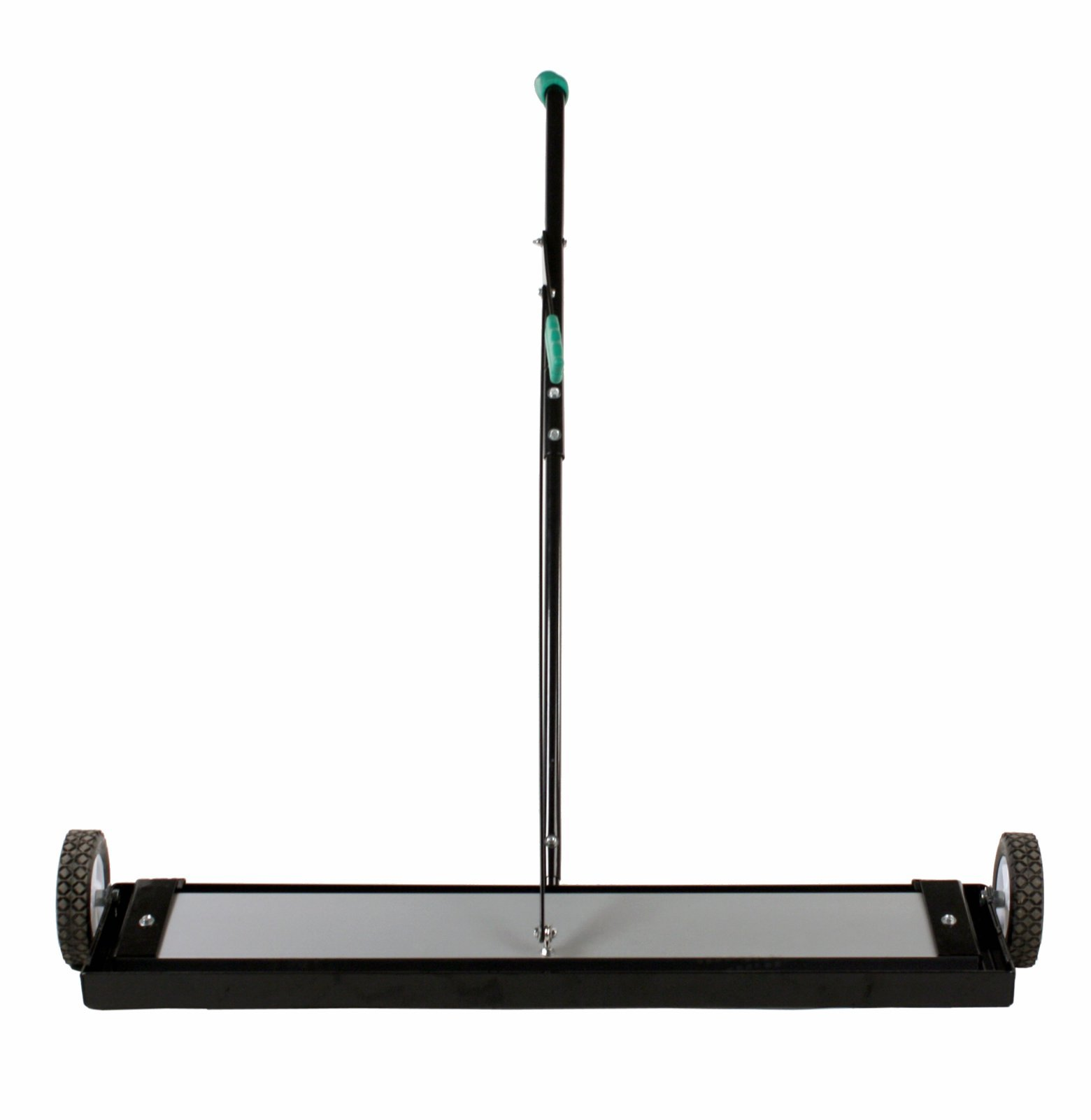 Steel Dragon Tools 36'' Magnetic Roller Sweeper Magnet Tool with Release Lever by Steel Dragon Tools (Image #3)