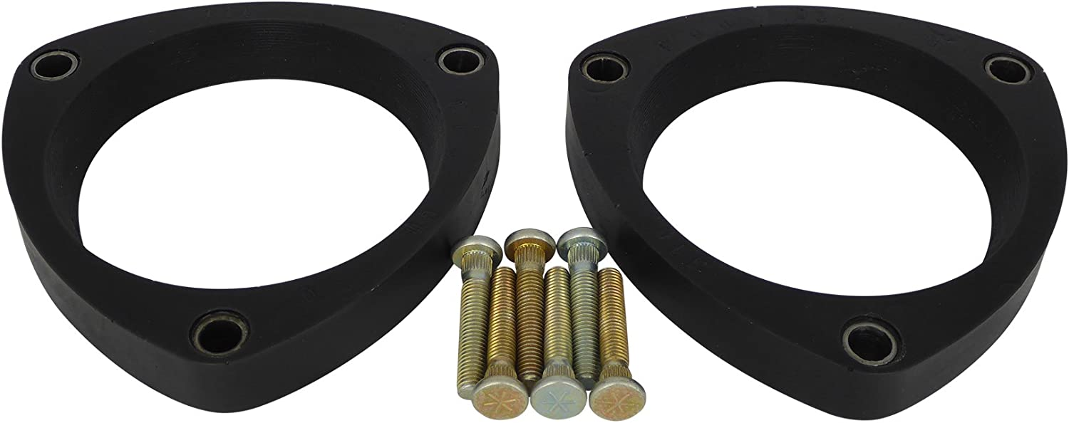 Legacy 93-03 |BRZ 2013-present Forester 96-07 Front strut spacers 30mm for SUBARU Baja 2002-2006 Outback 2009-2014 Lift Kit Impreza 92-07