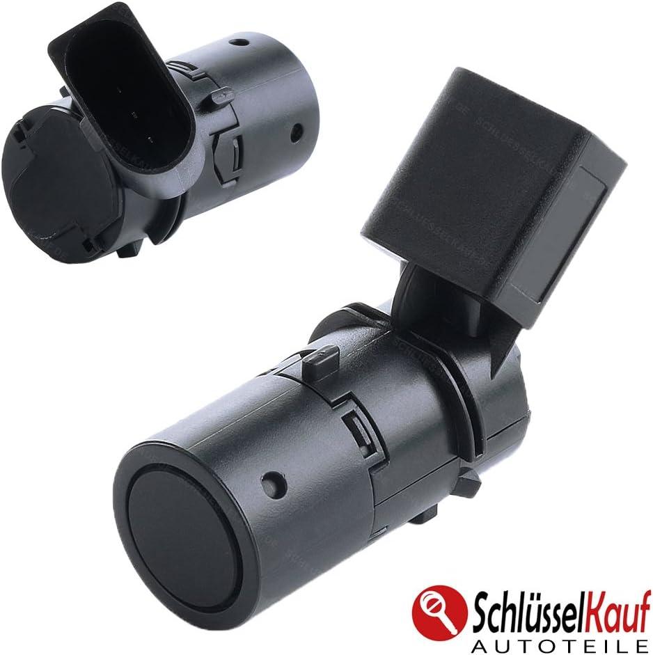 Pdc Sensor Parksensor Passend Für Audi A3 A4 A6 Rs4 Rs6 Elektronik