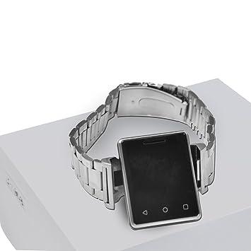 Teléfono de reloj para niños mujer, Bluetooth Smartwatch Android ...