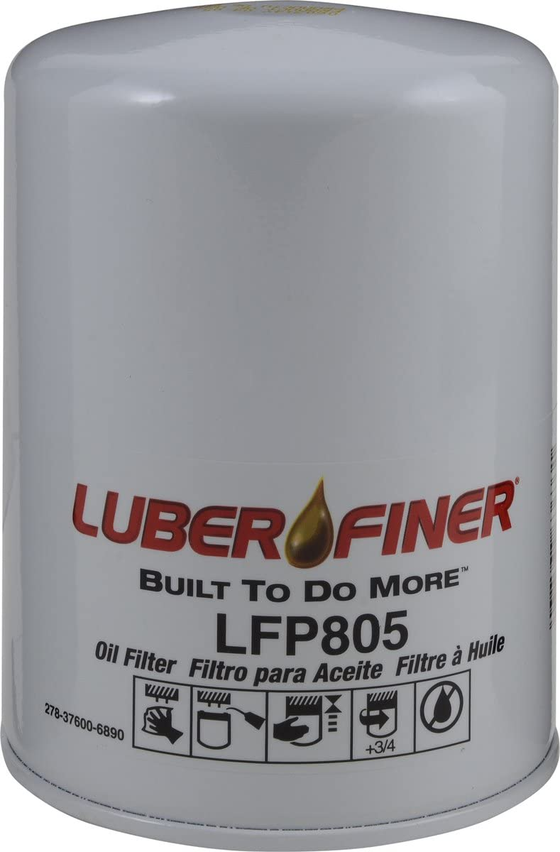 Luber-finer LFP805 Heavy Duty Oil Filter