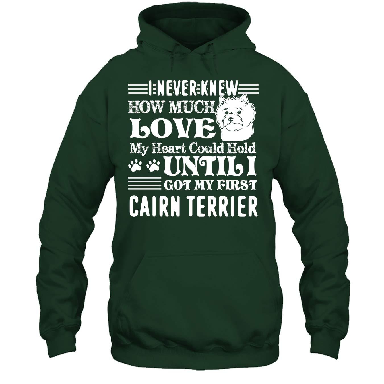 Cairn Terrier Tshirt Design Love Cairn Terrier T Shirt