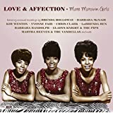 Love And Affection ~ More Motown Girls