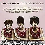 More Motown Girls