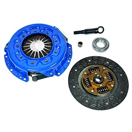 Amazon.com: EFT STAGE 1 CLUTCH KIT NISSAN PICKUP 720 D21 PATHFINDER 2.0L 2.4 4CYL: Automotive