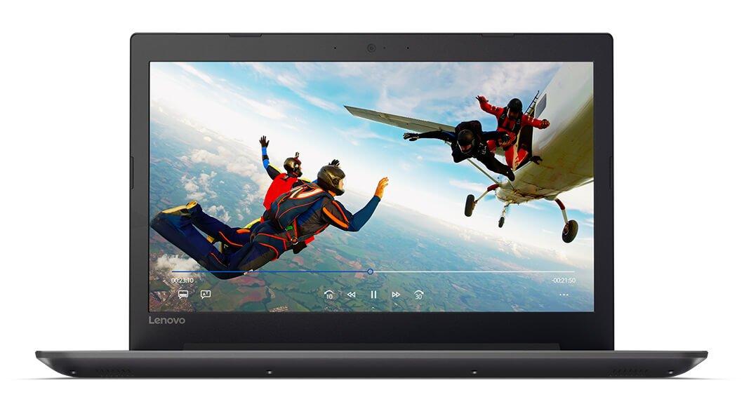 2018 Flagship Lenovo IdeaPad 320 Business 15.6'' Full HD Laptop, Intel Quad-Core AMD FX-9800P 2.7GHz 8GB DDR4 256GB SSD DVDRW Dual Graphics AMD Radeon R7 + R8 M535DX Dolby Audio HDMI USB Type-C Win 10