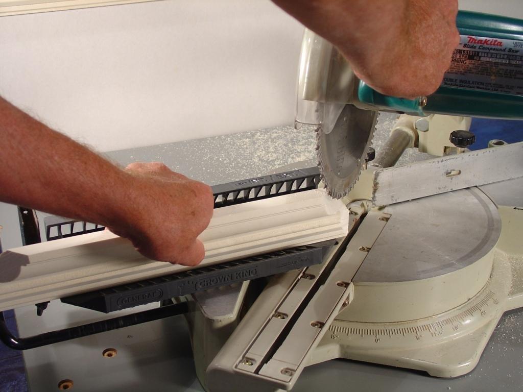 General Tools Plantilla de moldeo de corona con adaptador (881): Amazon.es: Bricolaje y herramientas