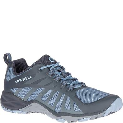 Merrell Siren Edge Q2, Chaussures de Randonnée Basses Femme