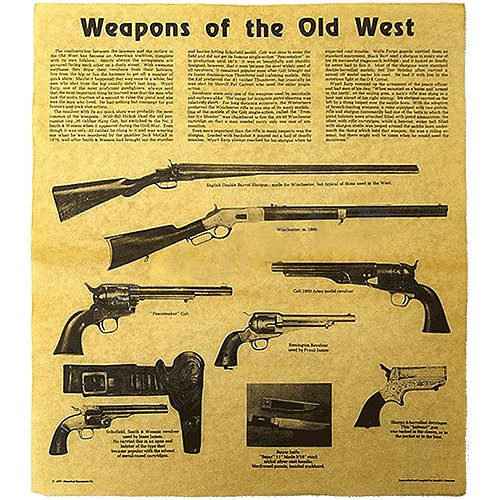 old weapons - 2