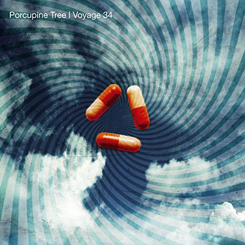 Porcupine Tree - Voyage 34 - Remastered - CD - FLAC - 2017 - FORSAKEN Download