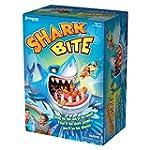Pressman Toys Shark Bite Game 6 Player