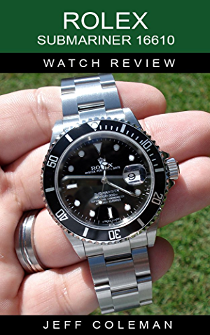 Rolex Submariner 16610 Watch Review