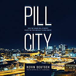 Pill City