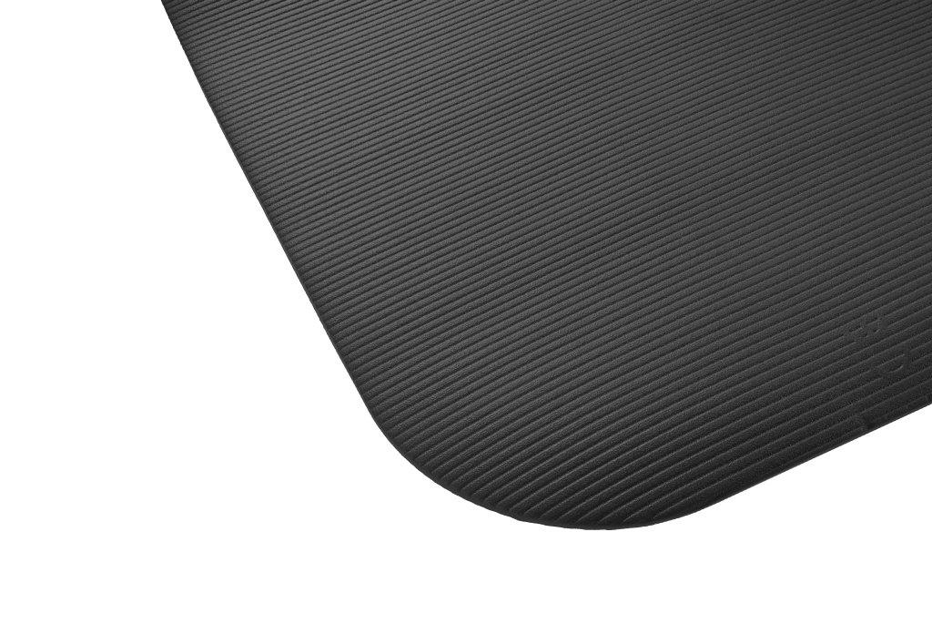 Airex® Gymnastikmatte Coronella 200, 200x60x1,5cm, Farbe: granit