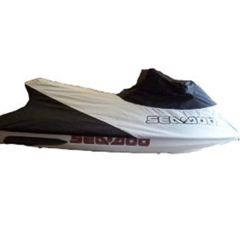 Seadoo Sea Doo GTX 4-TEC Classic 2002, 2003, 2004, 2005, 2006 OEM PWC Personal Water Craft Cover 280000371 by Sea-Doo