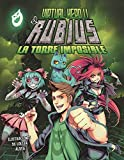 Virtual Hero 2. La torre imposible (Spanish Edition)