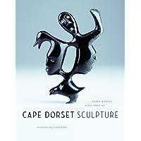 Cape Dorset Sculpture