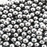Aobbmok 120Pcs 5/16' 7.938mm Loose Bicycle Ball Bearing Steel...