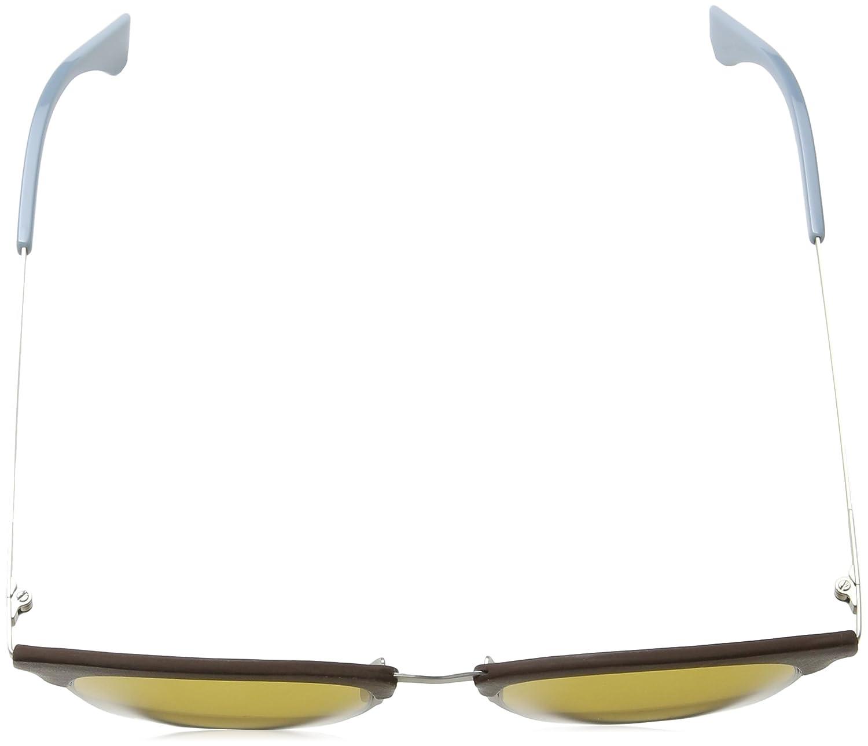 168799d2505c Fendi QBIC FF 0228 S SILVER BROWN BROWN men Sunglasses  Amazon.com.au   Fashion