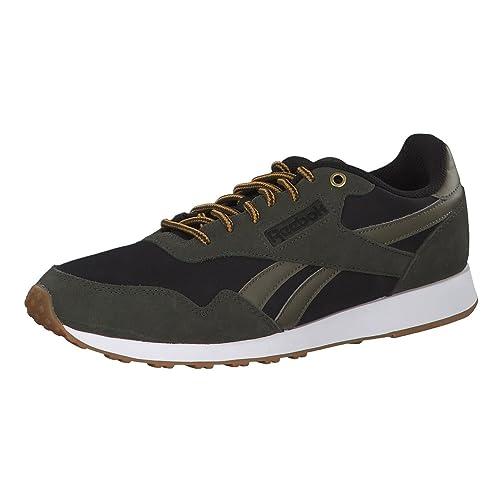 c94ea891b0c Reebok Boys  Royal Ultra Fitness Shoes  Amazon.co.uk  Shoes   Bags