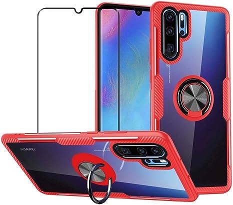 P30 PRO smart case 360 Funda carcasa para Huawei P30 protector de pantalla