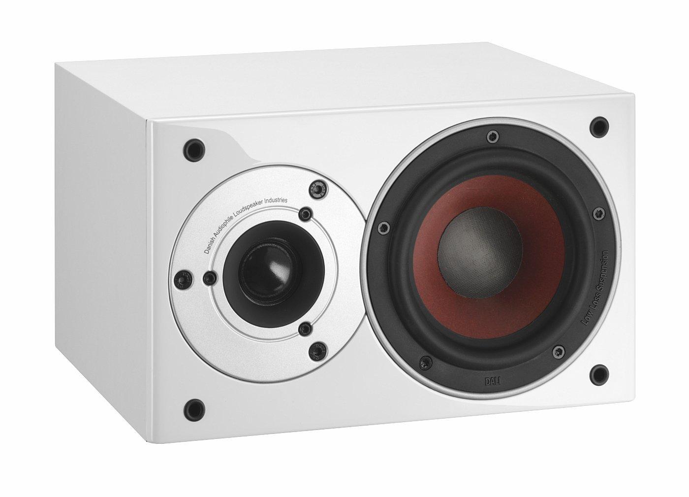 Dali Lautsprecherset Zensor Pico 5.1 Set weiss: Amazon.de: Elektronik