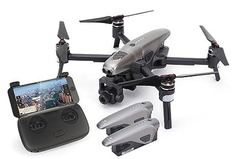 xciterc Walkera Vitus Star Light Portable cuadricóptero RTF Combo ...