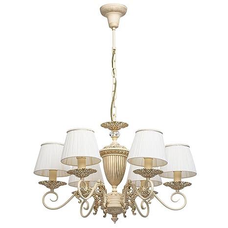 MW-Light 450014106 Lámpara de Araña, Colgante, Elegante ...