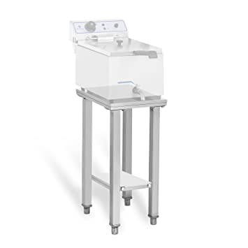 Royal Catering Estante para Freidora RCSF-15E (Superficie de ...