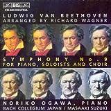 Symphonie N 9 Op 125