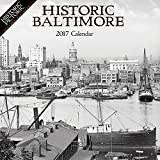 Historic Baltimore 2017 Calendar
