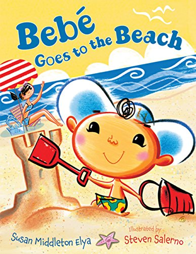 Download Bebe Goes to the Beach pdf epub