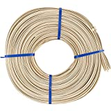 Commonwealth Basket Reed Flat Oval