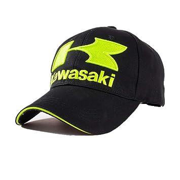 TTXSKX Sombreros del Snapback Gorras De La Manera Fresca Verde ...