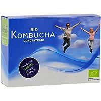 Kombucha hiper concentrada sin azúcar para plan